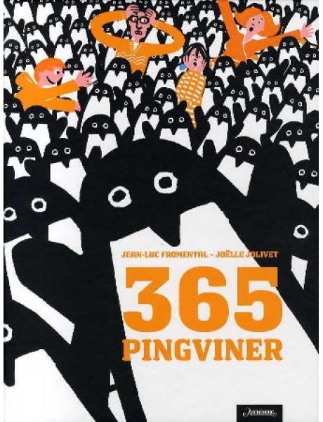 365 Πιγκουίνοι - Εκδόσεις Ηλίβατον