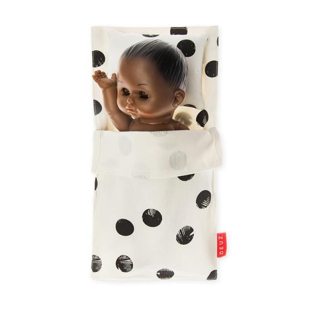 DEUZ Κρεβατάκι Κούκλας - Πουα