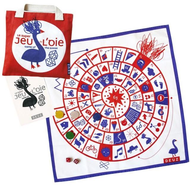 DEUZ Επιτραπέζιο Παιχνίδι
