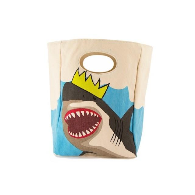 Τσάντα γεύματος KING SHARK