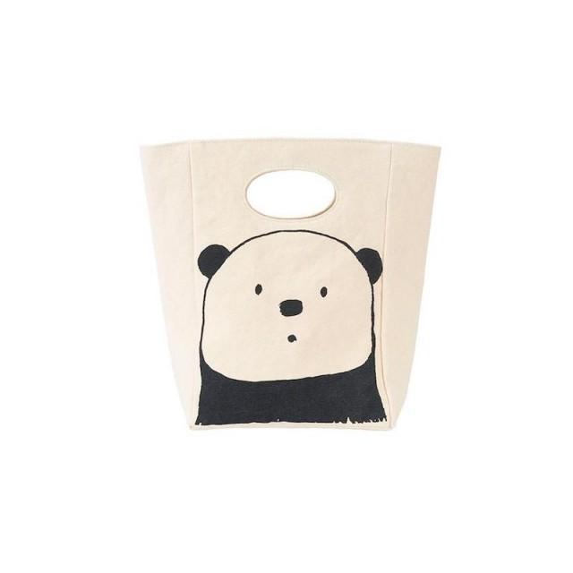 Τσάντα γεύματος PANDA