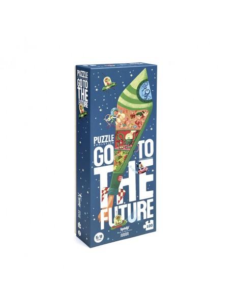 A LONDJI Puzzle - Το Μέλλον