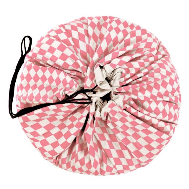 Τσάντα Αποθήκευσης - Diamond Pink