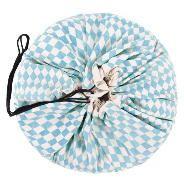 Τσάντα Αποθήκευσης - DIAMOND BLUE