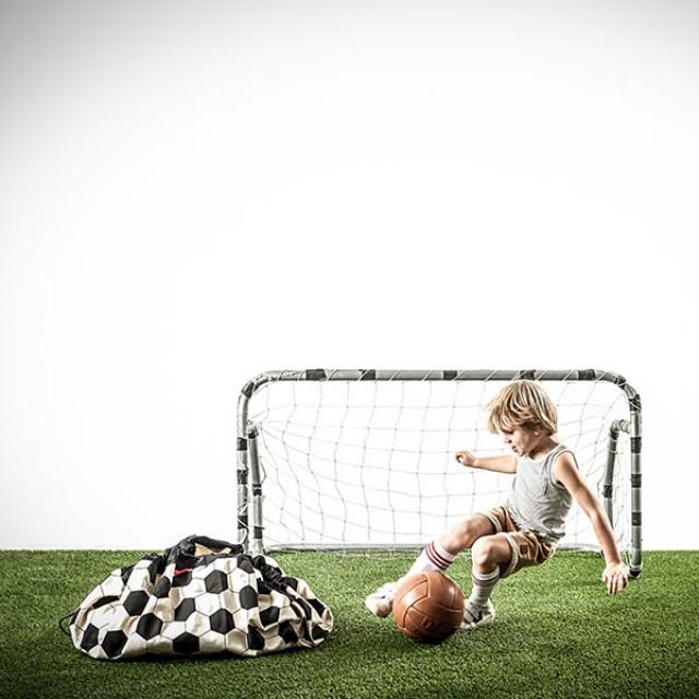 Τσάντα Αποθήκευσης - Ποδόσφαιρο