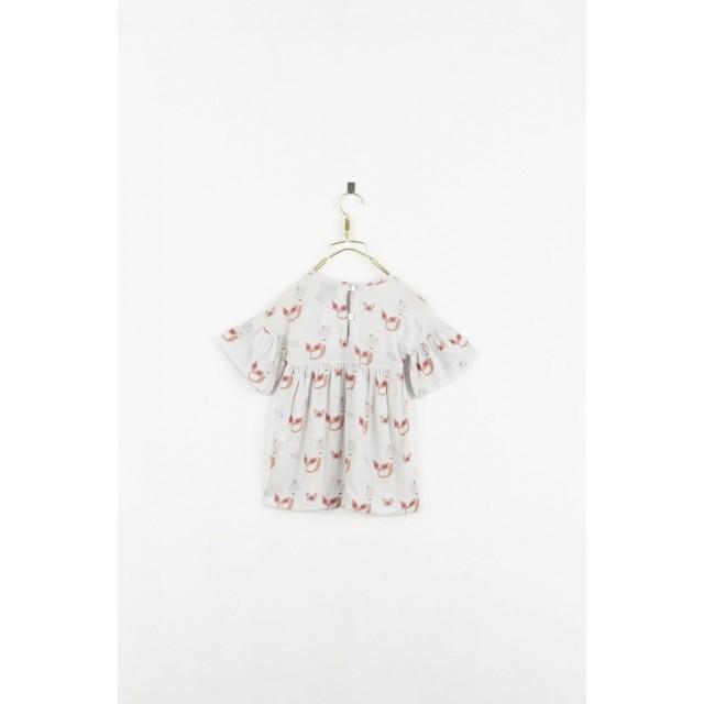 5b41c86d8ee3 Φόρεμα - Bohemian Dress