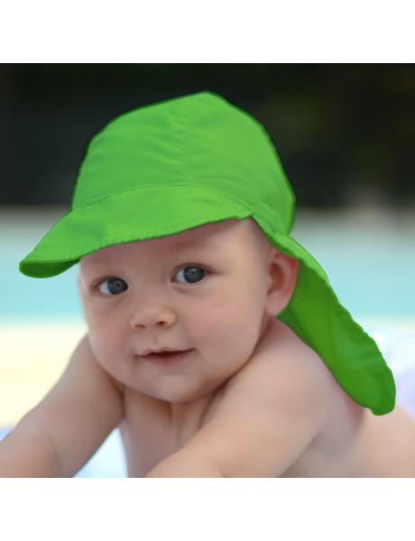Καπέλο - Sun Protection Lime