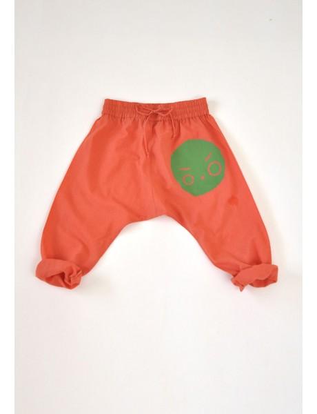 Παντελόνι Green Nar - Οργανικό Βαμβάκι